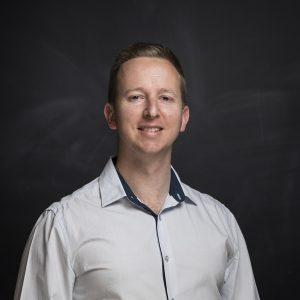 Alex McPherson [Coffs Harbour Conservatorium of Music - Music Teacher]
