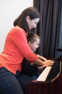 keyboard groups and piano lessons