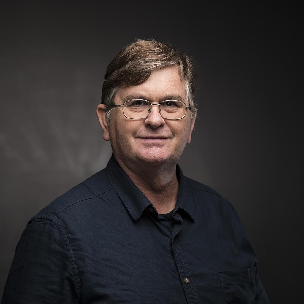 Chris Frater [Coffs Harbour Conservatorium of Music - Music Teacher]