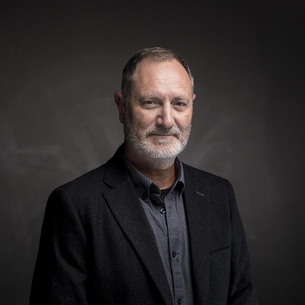 Ian Hartcher [Coffs Harbour Conservatorium of Music - Board Member - Treasurer]