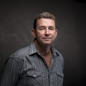 Phill Stitt [Coffs Harbour Conservatorium of Music - Music Teacher]
