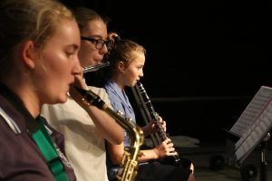 Coffs Conservatorium - Play in an Ensemble - Instrument hire