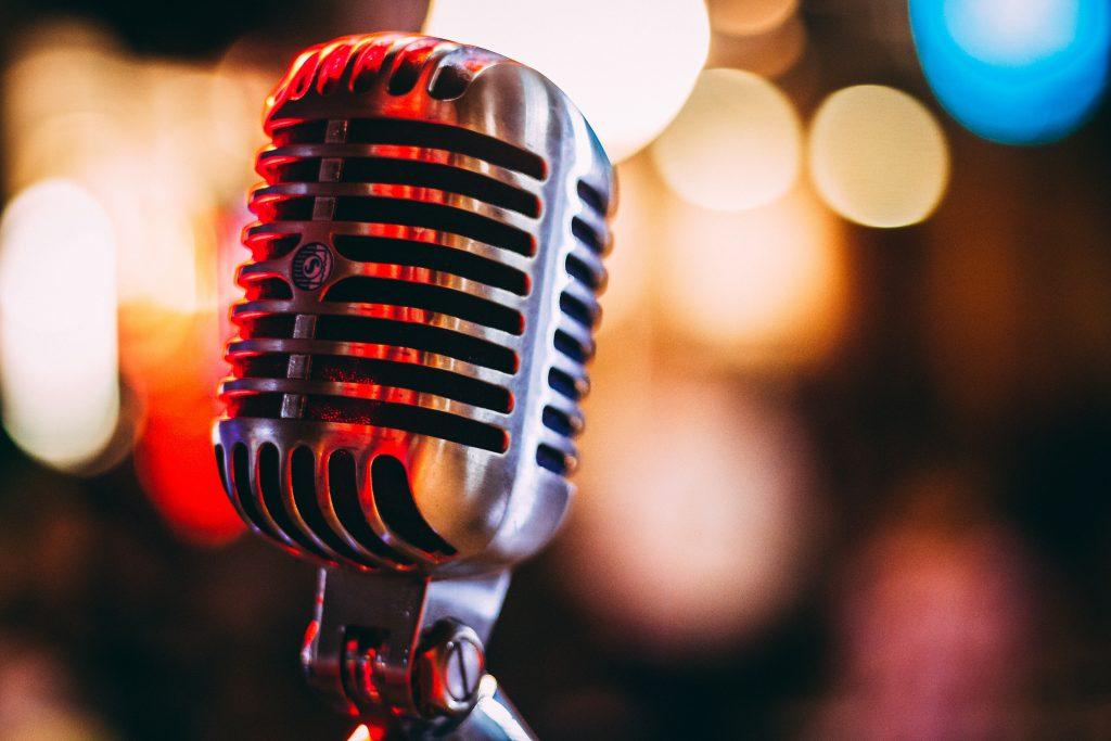 learn sing