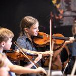 Junior Academy - Coffs Harbour Ensemble for primary school children