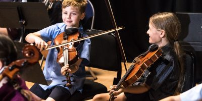 Coffs Con Youth Orchestra