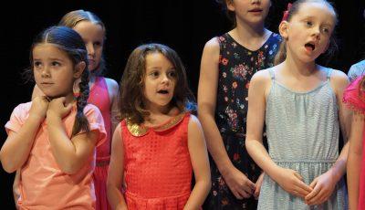 Junior Tones Children Choir