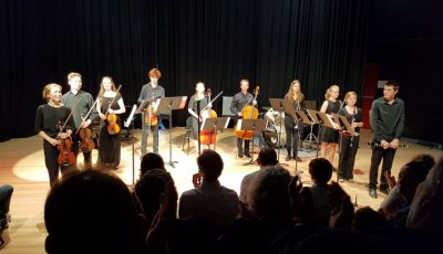 The Academy - Chamber music ensemble coffs Harbour