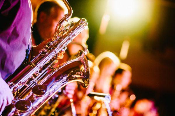 saxophone-brass-instruments