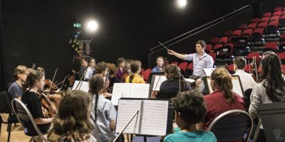 youth orchestra coffs harbour nsw