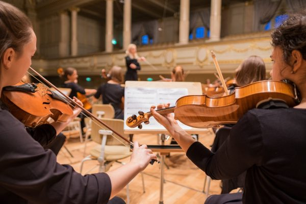 youth orchestras coffs harbour